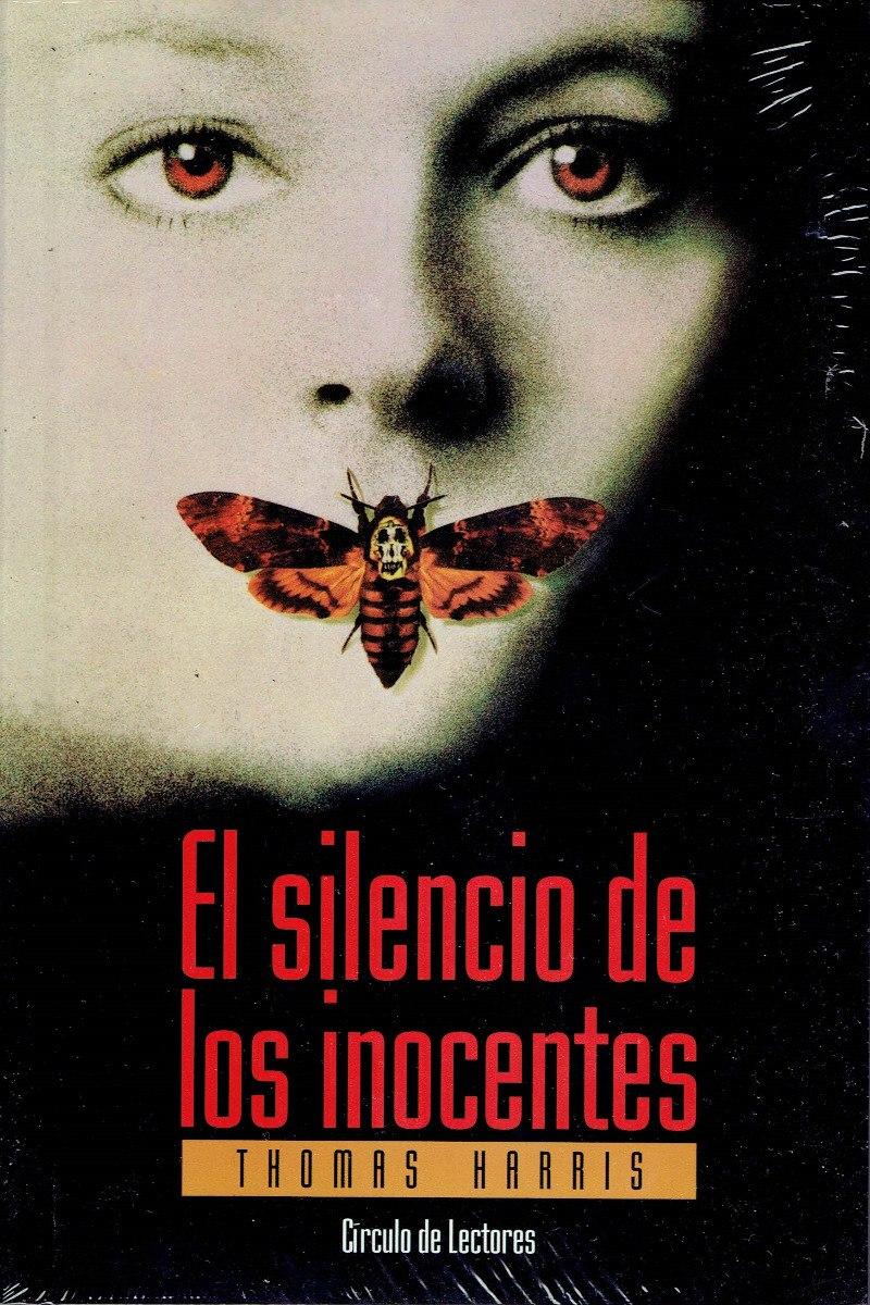 El Silencio De Los Inocentes - Thomas Harris - - $ 249.90