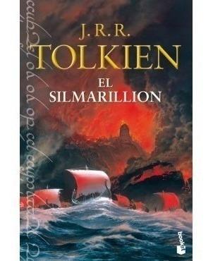 el silmarillion, autor j. r. tolkien autor el hobbit