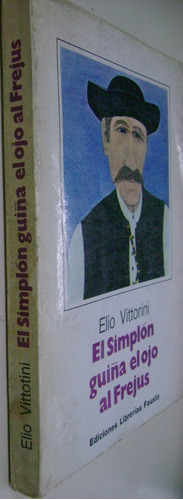 el simplón guiña el ojo al frejus vittorini centro/retiro