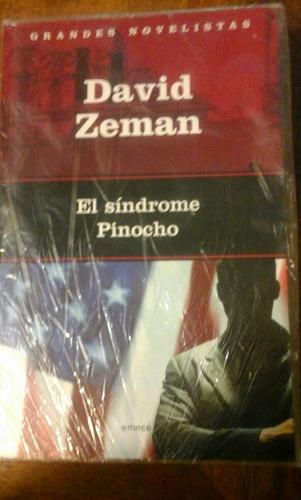 el síndrome pinocho - david zeman