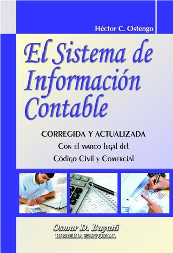 el sistema de información contable - ostengo héctor c.