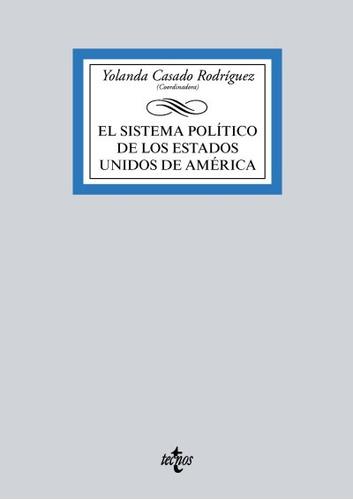 el sistema político de estados unidos(libro ciencias polític