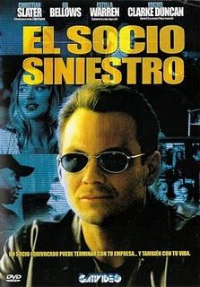 el socio siniestro - pursued   - dvd original nuevo