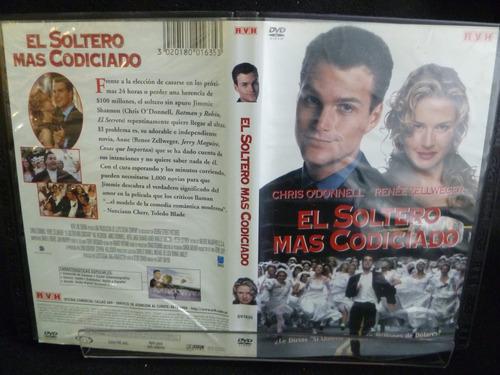 el soltero más codiciado the bachelor dvd original 1cc