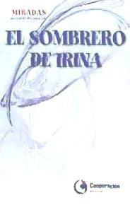 el sombrero de irina(libro novela y narrativa)