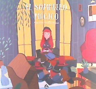 el sosmbrero magico(libro )