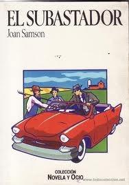 el subastador, joan samson.