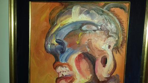 el sueño burlado. arte microconceptual 53 la rocca
