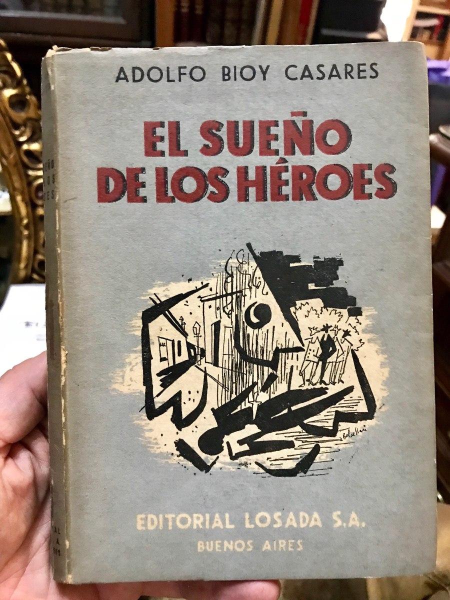 Resultado de imagen para el sueño de los heroes