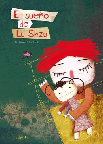 el sueño de lu shzu(libro infantil y juvenil)