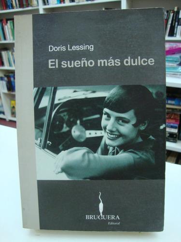 el sueño mas dulce - doris lessing