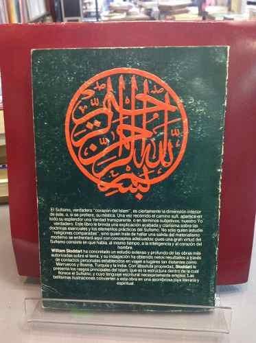 el sufismo - william stoddart