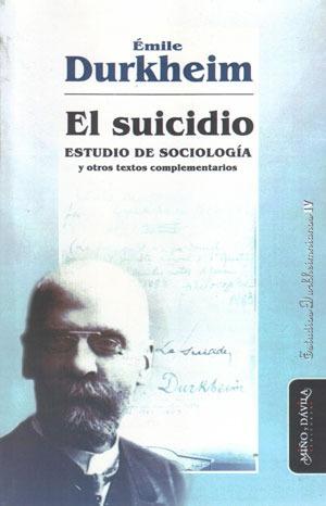 el suicidio emile durkheim (myd)