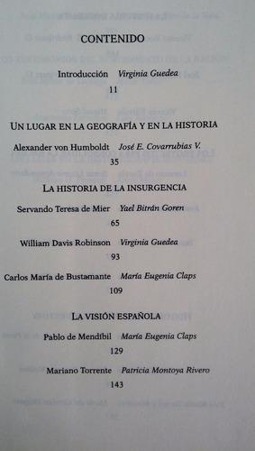 el surgimiento de la historiografía nacional., vol.3, unam