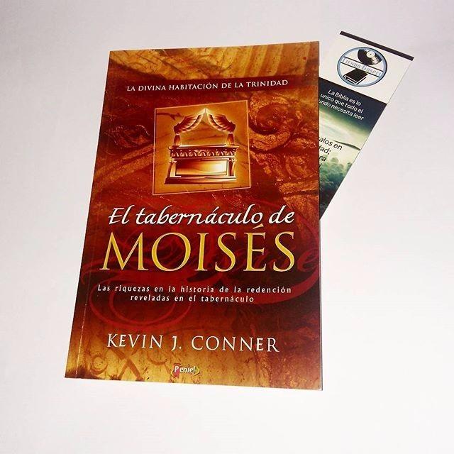 El Tabernaculo De Moises Kevin Conner 44850 En Mercado Libre