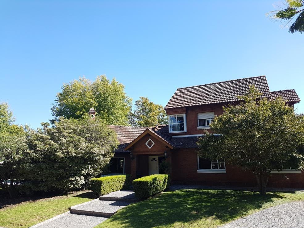 el talar de pacheco  - general pacheco - casas casa - venta