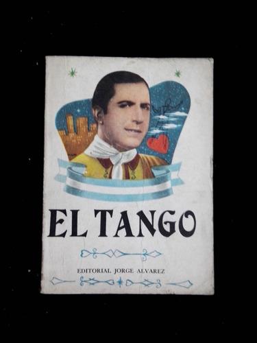 el tango,