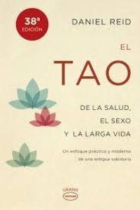 el tao de la salud, el sexo y la larga vida; da envío gratis