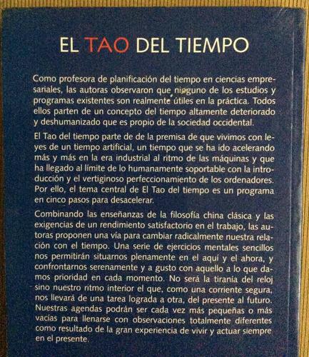el tao del tiempo - diana hunt -  pam hait -