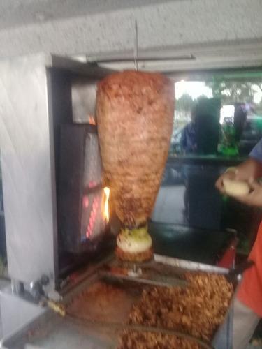 el taquito michoacano
