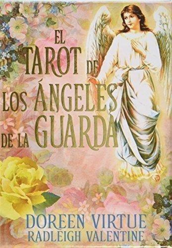 el tarot de los angeles de la guarda - doreen virtue