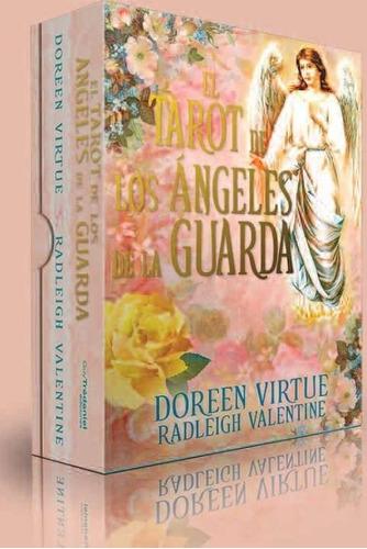 el tarot de los ángeles de la guarda - doreen virtue