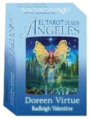 el tarot de los angeles - doreen virtue - guy tredaniel