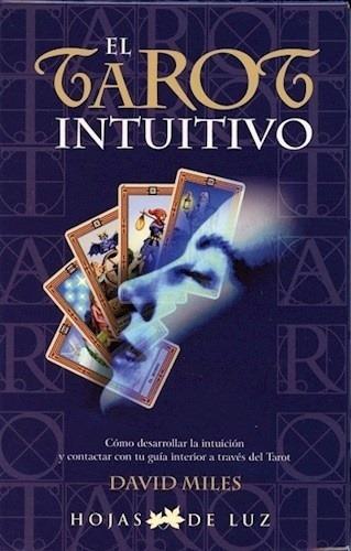 el tarot intuitivo/ intuitive tarot (spanish edition) - davi