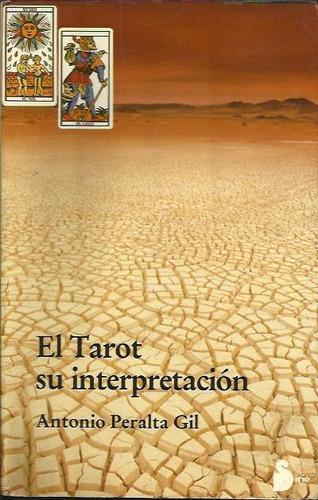 el tarot su interpretacion - peralta gil