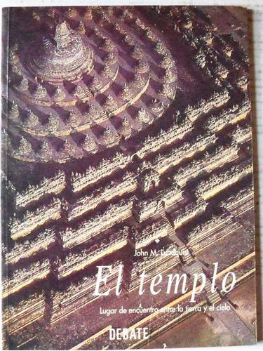 el templo / john m. lundquist