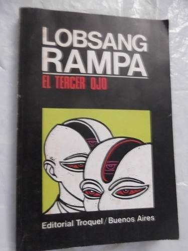 El Tercer Ojo De Lobsang Rampa Pdf