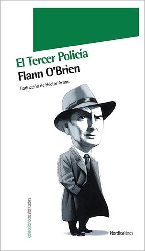 el tercer policía - flann o´brien - nordica