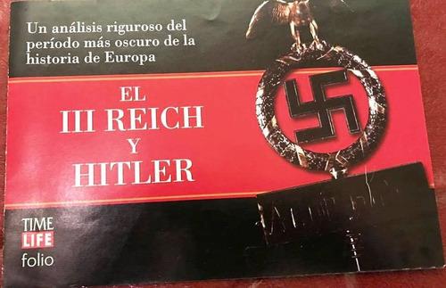 el tercer reich - vv aa - 2º guerra mundial - time life - 22