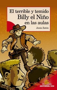 el terrible y temido billy el niño(libro novela y narrativa)