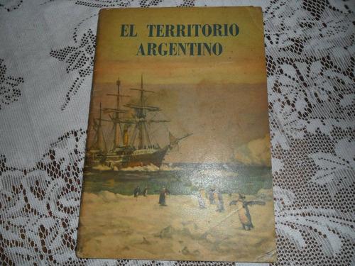 el territorio argentino astolfi fesquet passadori 4º grado