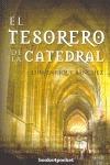el tesorero de la catedral (narrativa (books 4 pocket)); lu
