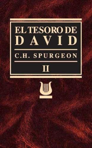 el tesoro de david, vol2(libro )