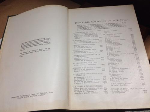 el tesoro de la juventud, enciclopedia de conocimientos, 20