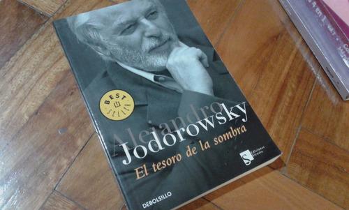 el tesoro de la sombra - a. jodorosky -debolsillo - nuevo