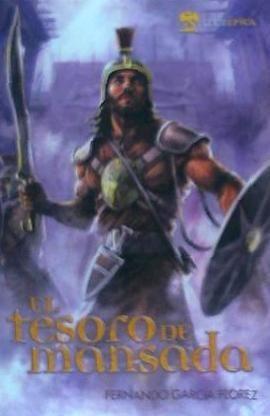 el tesoro de mansada(libro )