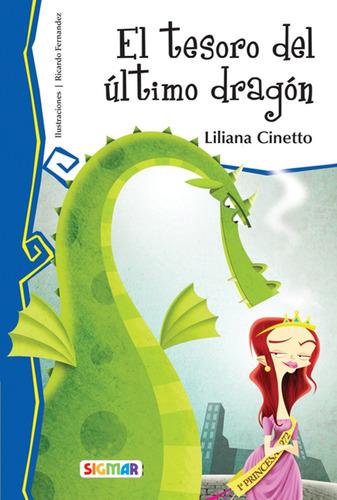 el tesoro del último dragón colección telaraña muy lector
