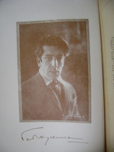 el tinglado de la farsa / pedro sienna / 1922 / impecable