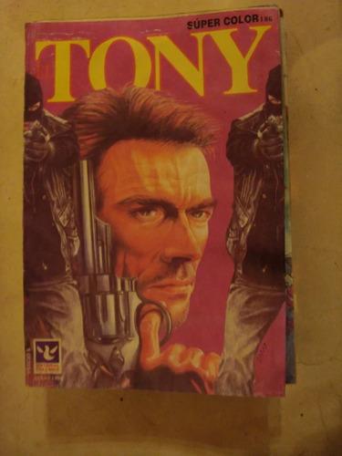 el tony super color 186 7/92