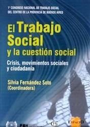 el trabajo social y la cuestion social fernandez soto (es)
