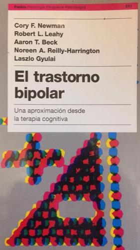 el trastorno bipolar | cory f. newman