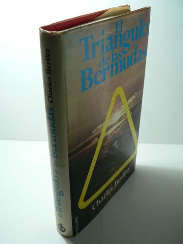 el triángulo de las bermudas. charles berlitz
