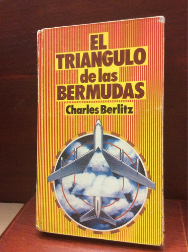 el triángulo de las bermudas- charles berlitz