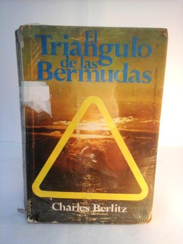 el triangulo de las bermudas - charles berlitz