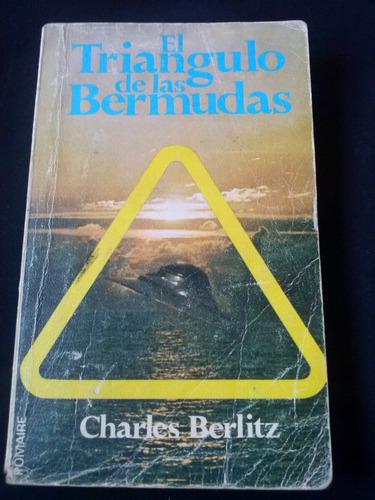 el triangulo de las bermudas por charles berlitz bru05