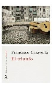 el triunfo(libro novela y narrativa)